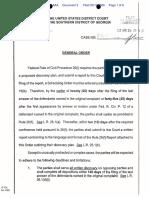 Coley v. Morgan - Document No. 3