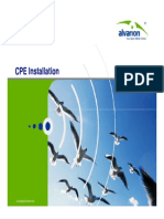 - BreezeMAX - Site Installation CPE - 09-11-16 - Ver