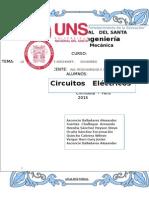Informe - Laboratorio Nº 03