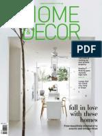Home & Decor - April 2015 SG