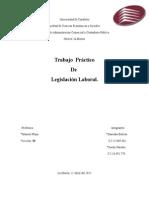 Legislacion Laboral UC