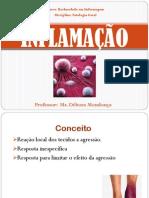 aula 7 INFLAMAÇÃO.pdf