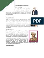 EX PRESIDENTES PERUANOS.docx
