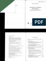Michel Bertrand, Grandeza y Miseria Del Oficio. Los Oficiales de La Real Hacienda en La Nueva España, FCE