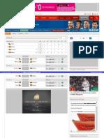 Http Resultados as Com Resultados Futbol Copa America 2015 Calendario Grupos A
