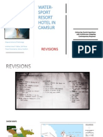Revisions Summary