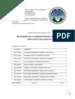 Investigacion Grupal de Administracion Educativa