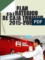 Plan Estrategico - Caja Trujillo