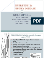 TERAPI HT & CKD (Kel. 2)