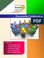 Documento Colaborativo