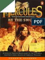 Hercules by the Sword Penguin Readers