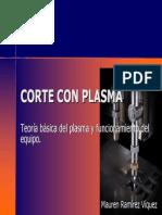 Corte Con Plasma