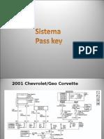 sistema+pass+key+chevrolet