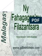 Malagasy - Miracle Evangelism