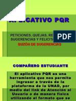 APLICATIVO PQR