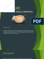 Joint Venture y Clases