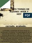 Santo Tomas Hoy