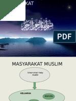 Masyarakat Islam