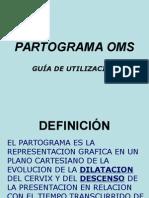 Partograma Oms Guia de Utilizacion[1]