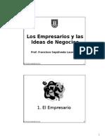 Apunte Gestion Empresa 1
