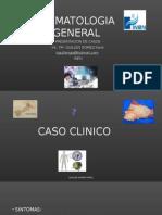 Caso Clinico. Guillen Gomez Karol