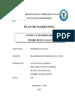 Plan de Marketing Ultimo
