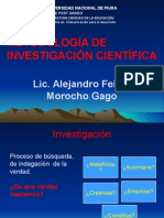 Investigacion Científica