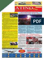 El Latino de Hoy Weekly Newspaper of Oregon   6-24-2015