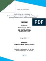 Lesctura de Planos Electricos y Pruebas de Presión de Motoniveladora 16M