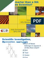 5thsciencereview ri scientificinvestigation