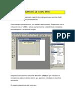 Visual Basic 6 Manual de Practicas