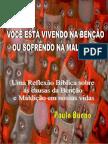 Paulo Bueno - Você Está Vivendo Ou Sofrendo (2)