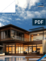 India Residential Research & Forecast Report_Feb_2015