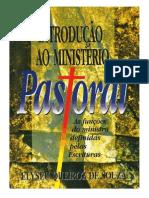 Introdução Ao Ministerio Pastoral- Eliseu Queiroz de Souza