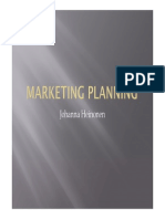 How to write a proper marketing plan!
