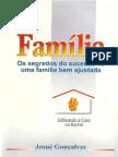 Josue Goncalves Familia