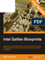 Intel Galileo Blueprints - Sample Chapter