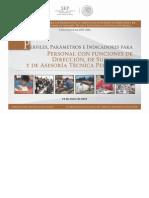 PERFILES PROMOCIÓN_ 2015