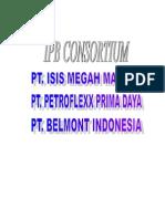 Ipb Consortium