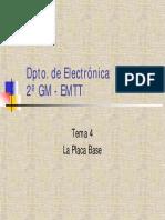 Placa Base 1
