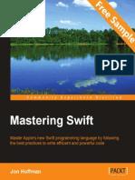 Mastering Swift - Sample Chapter