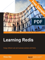 Learning Redis - Sample Chapter