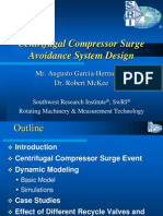 Centrifugal Compressor Surge Avoidance System Design_english