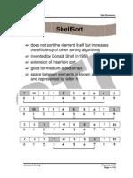 Meljun Cortes Data Structures Advanced Sorting