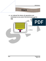 Meljun Cortes Data Structures Stacks Norestriction