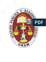Logotipo de Gestion