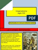 Imperialism o 2