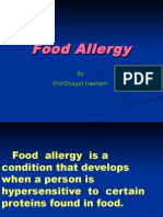 Food Allergy II