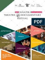 FITDF 2015 Catalogue