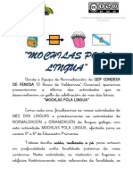 Mochilas Pola Lingua 14 15